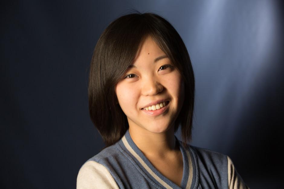 Ruoyi Li